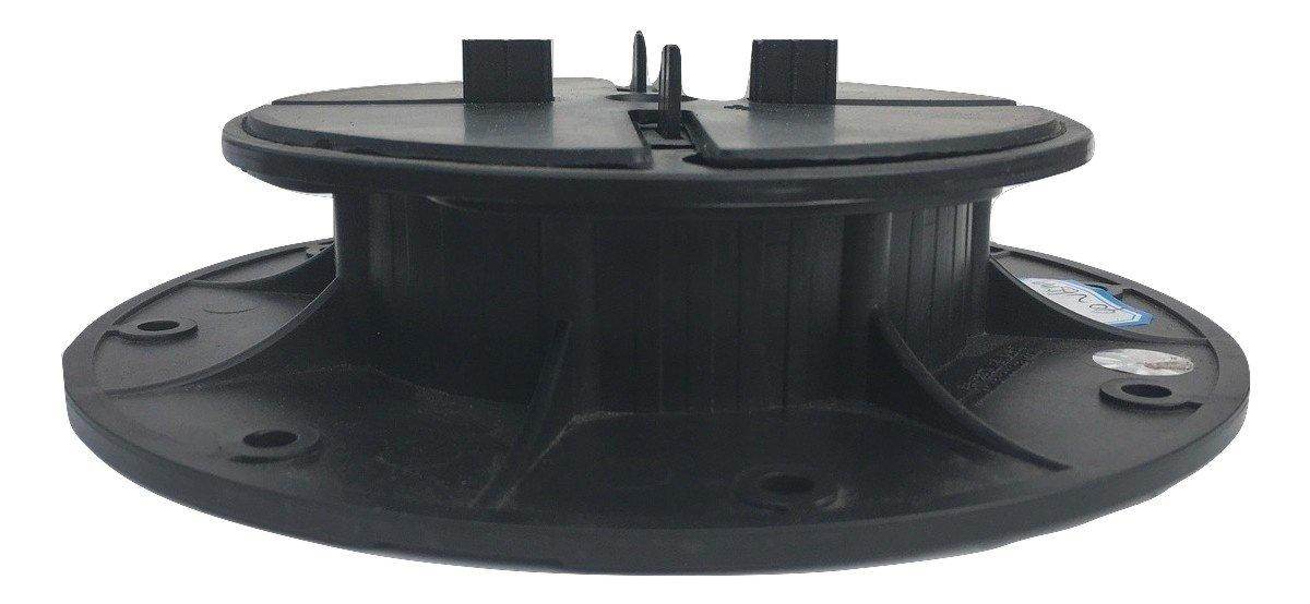 Adjustable Plastic Pedestals 40-65mm
