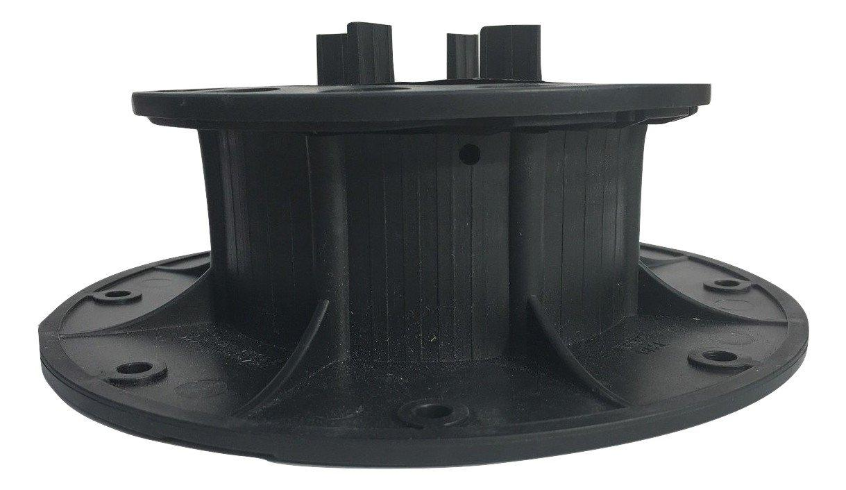 Adjustable Plastic Pedestals 60-105mm