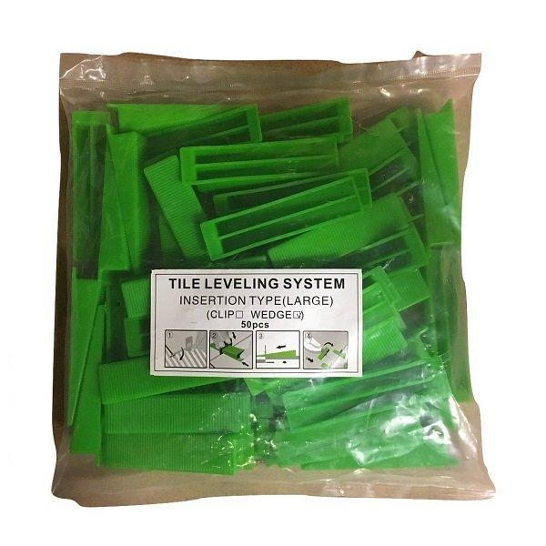 Tile Leveling System – Wedge