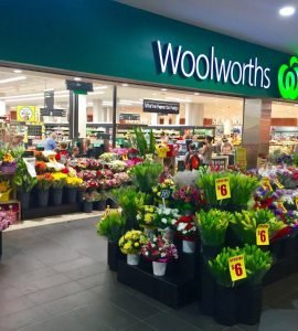 Woolworths- Charlstown