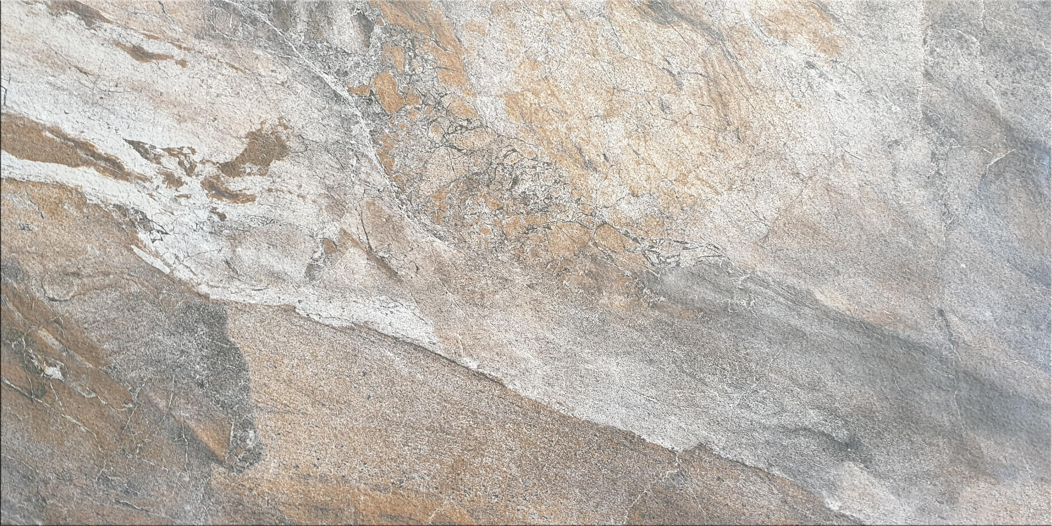 TRAVERTINE STONE LOOK TEXTURED